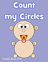 Count my Circles: A Fun and Rhyming Counting Book