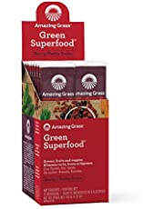 Amazing Grass Green SuperFood Berry