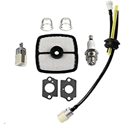 Annpee Replace Echo Repower Tune Up Kit for ECHO GT225 GT225i PAS225 PE225 PPF225 SHC225 SHC225s SRM225 SRM225i SRM225SB SRM225U