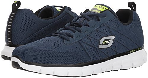 Skechers Men's Synergy Power Switch Memory Shoes