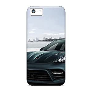 Great Hard Phone Case For Apple Iphone 5c (HAO14224GXGr) Unique Design Attractive Mansory Porsche Panamera Pictures