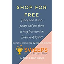 Shop for Free using points: Kmart and Sears