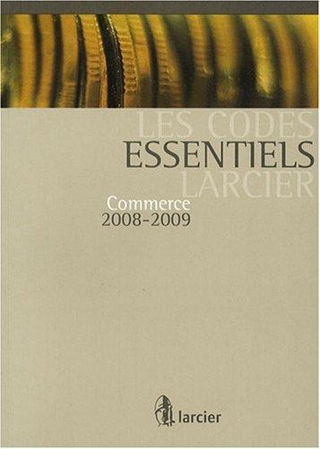 Commerce Broché – 1 septembre 2008 Claude Lamberts Jean-Jacques Willems Larcier 2804431886