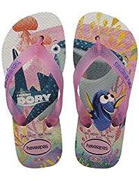 Havaianas Kids Nemo E Dory