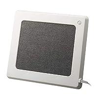 DOSHISHA Human Sensor Compact Foot Panel Heater (WHITE) PHT-0051JWHใ€Japan Domestic Genuine Productsใ€' ใ€Ships from Japanใ€'
