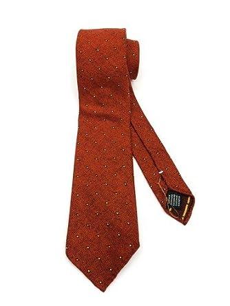Real Luxury Napoli - Corbata de cachemir de 7 pliegues forrada ...