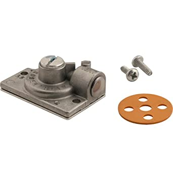 Frymaster LLC 8100187 regulador Kit para Robertshaw B