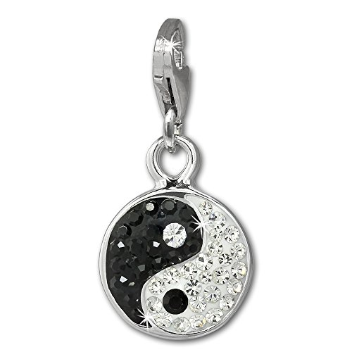 yin yang crystal - 8