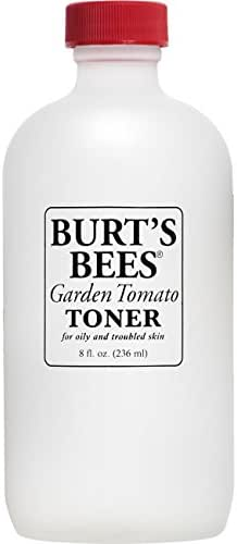 Facial Toner & Astringent: Burt's Bees Garden Tomato