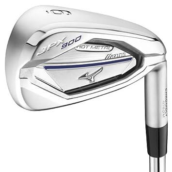 Nueva Mizuno Golf JPX 900 caliente Metal hierro juego 4-PW ...
