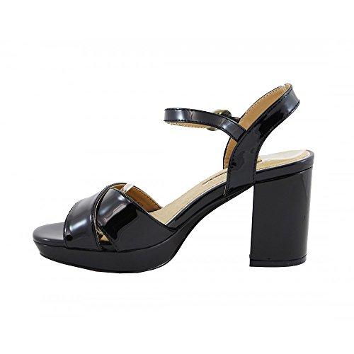 Benavente Noir 110217 Bout Femme Ouvert vSvx6Rgq
