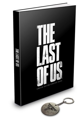 The Last of Us Limited Edition Strategy Guide (The Last Of Us Limited Edition Strategy Guide)