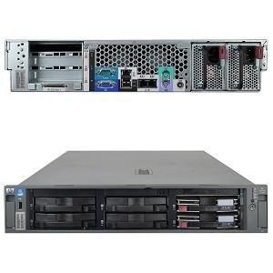 Amazon com: HP Proliant DL380 - Dual 3 6Ghz Processors, 12GB RAM