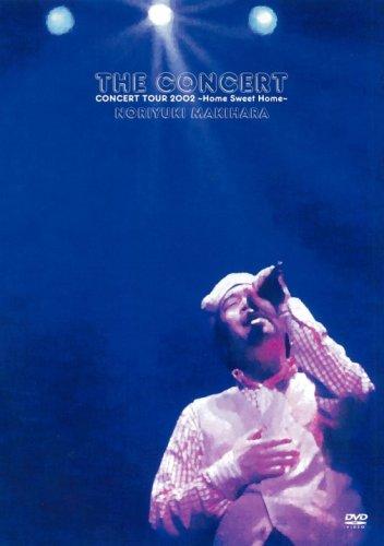 槇原敬之 / THE CONCERT-コンサートツアー2002