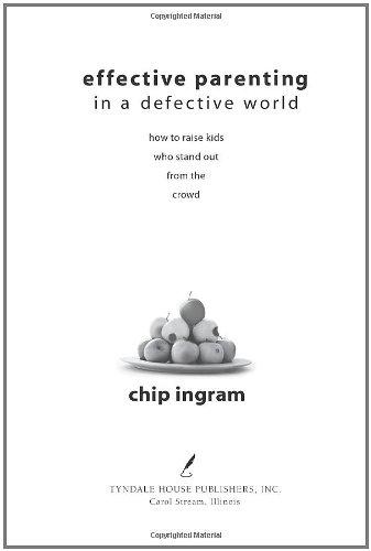 Download Effective Parenting in a Defective World pdf epub