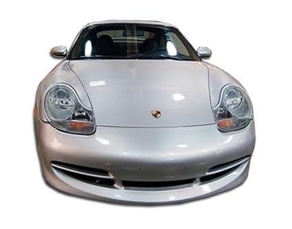 1999-2001 Porsche 911 996 1997-2004 Boxster (986) Duraflex GT-