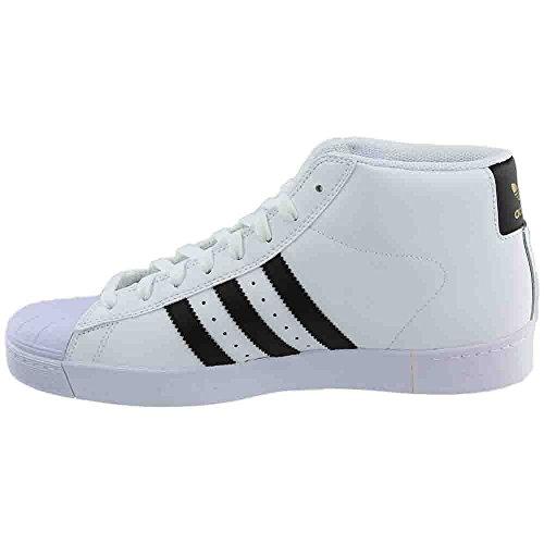 adidas Homme Footwear White By4095 Metallic Black Core Gold TFwTSq7