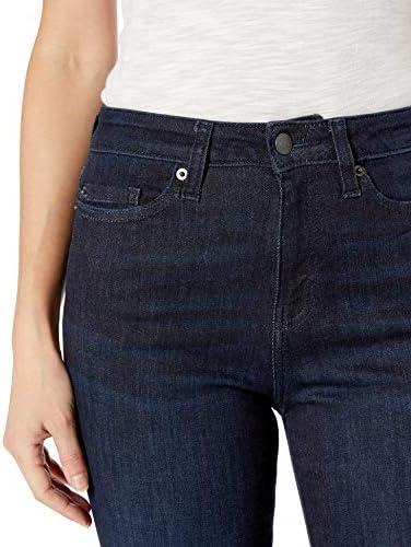 Amazon Essentials Women's High-Rise Skinny Jean