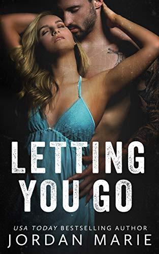Letting You Go (Stone Lake Book 1)