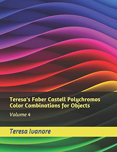 Teresa's Faber Castell Polychromos Color Combinations for sale  Delivered anywhere in USA