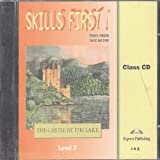 img - for Skills First: Level 2: Class CD book / textbook / text book