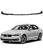 NINTE Front Lip for 2013-2018 BMW F30 F35 3 Series Base Bumper, ABS Painted Gloss Black Bumper Spoiler for 320i 325i 328i 335i 340i Base Bumper