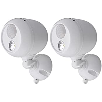 Amazon Com 2 Pack Mr Beams Mb330 Wireless Led Spotlight