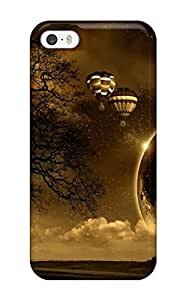 Fashion XtJYCje4072NYwFv Case Cover For Iphone 5/5s(magic Moon)