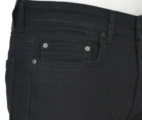 MAC Jeans Ben - schwarz, Größe:W34 L34
