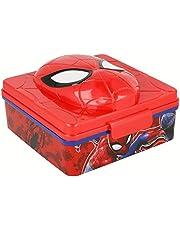 Stor SANDWICHERA 3D Spiderman