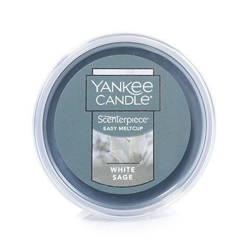 Yankee Candle Easy Melt Cup White Sage