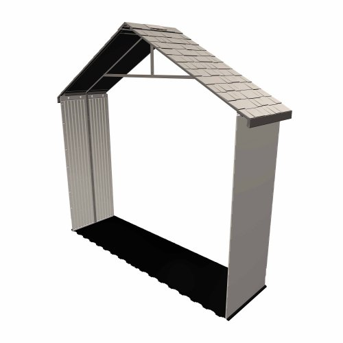 Lifetime 0125 30″ Shed Extension Kit