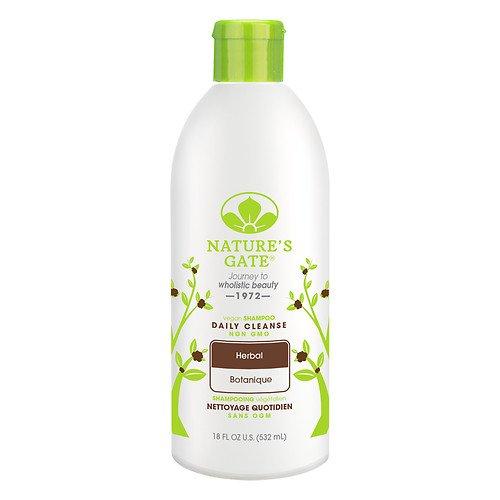 Natures Gate Strengthening Shampoo - 8