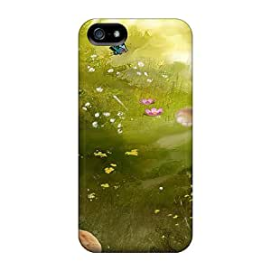 Ideal JBcases Case Cover For Iphone 5/5s(animals Wonderl), Protective Stylish Case