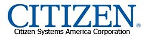 Citizen Systems America IR-31B-BOX Ribbon Black CDS5X Box of 10 Ribbons