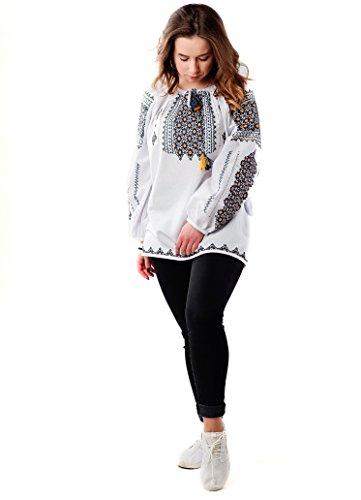 Fashion Ukrainian Fashion Mujer Ukrainian Camisas Mujer Camisas Para Ukrainian Fashion Para Camisas Ix6xAr