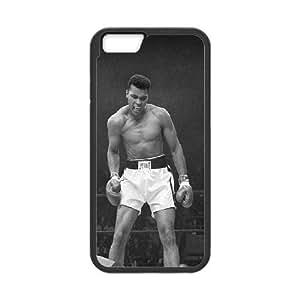 iPhone 6 4.7 Inch Cell Phone Case Black Legend Mohamed Ali SLI_758660