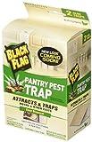 Black Flag Pantry Pest Traps - 8 Total