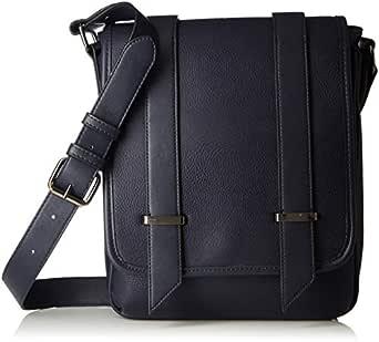 Call It Spring Messenger Bag for Men - Navy (802264096726)
