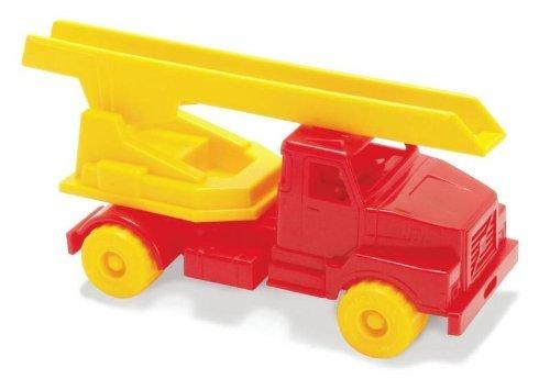School Specialty Dantoy 2217 Fire Truck Toy