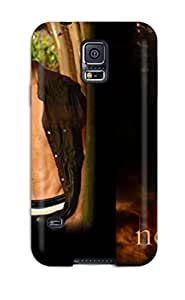 New Cute Funny Taylor Lautner Case Cover/ Galaxy S5 Case Cover