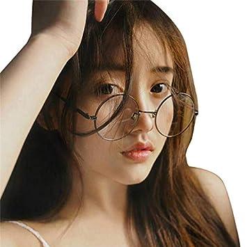 Amazon.com: Fashion Sunglaess, Unisex Classic Metal Frame ...