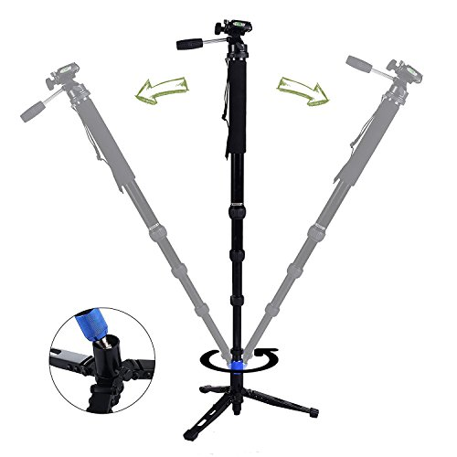 DIGIANT MP 3606 Professional Telescoping Removable product image