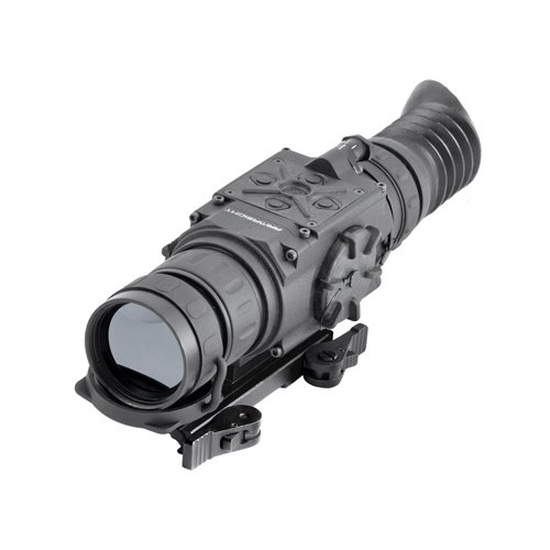 Armasight by FLIR Zeus 640 2-16x50mm Thermal Imaging Rifle Scope with Tau 2 640x512 17 micron 30Hz Core