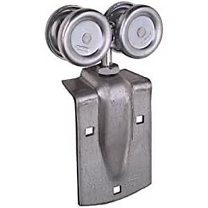 National Hardware N112-102 5005 Box Rail Hanger Zinc Plated
