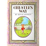 Chester's Way [With 4 Paperback Book]