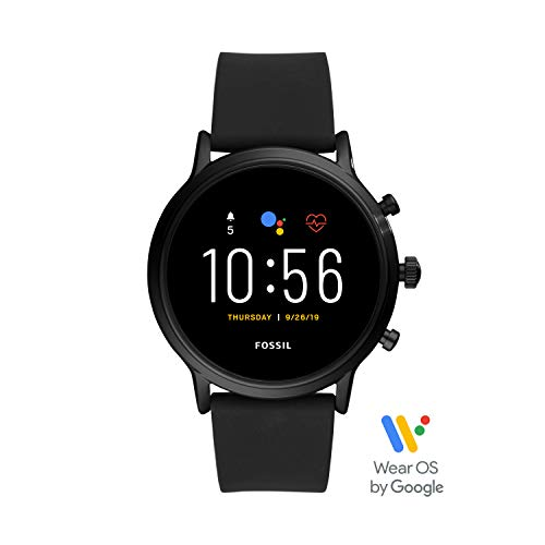 Fossil Touchscreen Smartwatch (Model: FTW4025) from Fossil