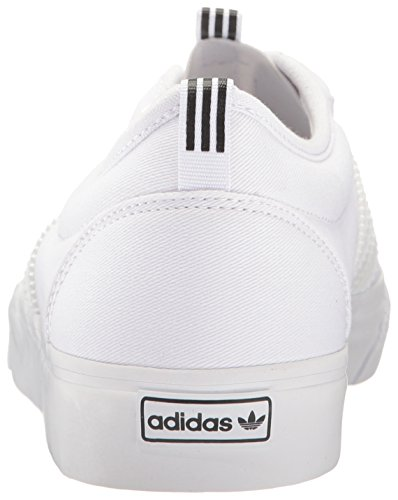 Adidas Heren Adi-ease Kung-fu Fashion Sneakers Wit / Zwart / Wit
