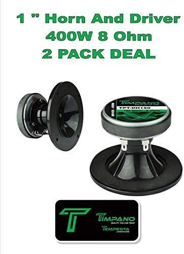 Timpano TPT DH150 Ferrite Compression Driver product image