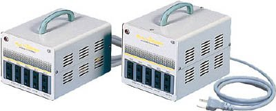 SWALLOW Electric Multi transformer MULTI POWER (1000VA) SU-1000